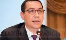 Ce ar trebui să facă Ponta
