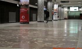Istoria de sub picioarele noastre – staţia de metrou  Politehnica