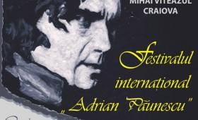 Festivalul Adrian Păunescu