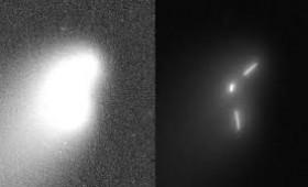 ISON – o simplă cometă sau mai mult?