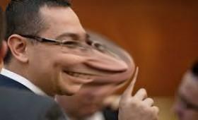 Minciunile lui Ponta- 2