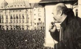 Amintiri revoluţionare – 17 Decembrie 1989-1