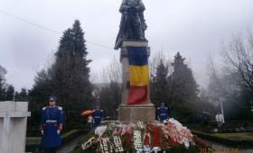 Ziua Unirii 2015 la Craiova- o serbare cu gust amar