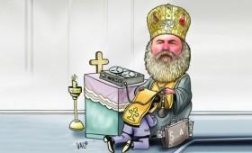 Și preoții profită, nu e așa?