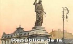 """Republica de la Ploieşti -spulberarea unui mit, naşterea unei """"naţiuni"""""""