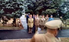 De Ziua Armatei la Craiova … multinațională