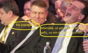 Plângerea lui Orban, pas cu pas