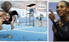 US Open 2018- The Queen has lost her crown