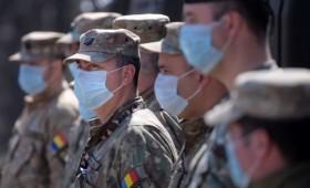 Coronavirusul, armata, fițuica și parlamentarii