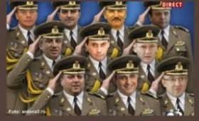 Observații privind proiectul de statut al cadrelor militare