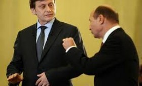 Preşedinţii României