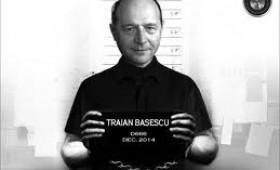Basescu dat in judecata de un cuplu  de romani din America