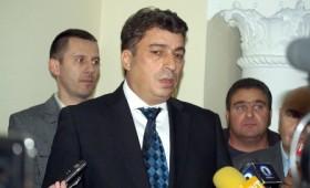 Gelu Vişan nu exclude o eventuală colaborare PP-DD  =  PDL după alegeri