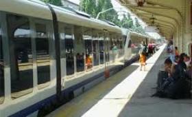 La gară