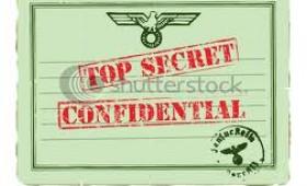 Secrete militare