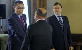 ABP –ul din fruntea României