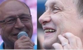 Antonescu coabitează cu Băsescu