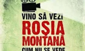 Roșia Montană- ce nu ne spun televiziunile -concluzii