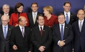 Te iubeşte toată UE, că ca tine, altul nu e !