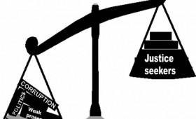 Despre justiție, numai de bine!
