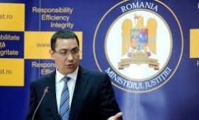 "Ponta are ""antecedente penale"" – Bumerangul Kovesi"