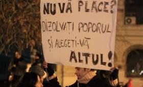 DAR EU PENTRU CINE PROTESTEZ?