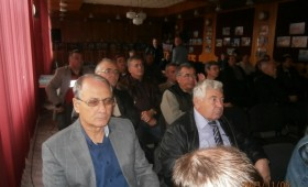 Alegeri la SCMD Craiova