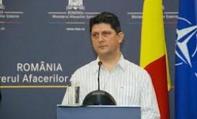 Scrisoare deschisă ministrului afacerilor externe