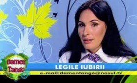 Otilia Sava undercover