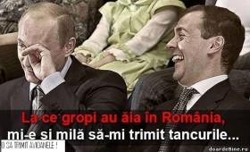 România este pregătită de război?