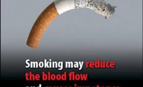 Fumătorii şi alegerile