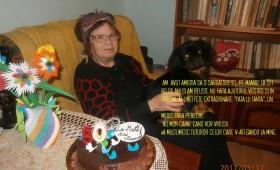 Despre viaţă la ceas aniversar