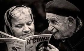 Ce spun bătrânii