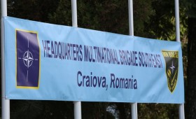 Secretarul general al NATO la Craiova