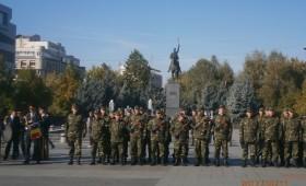 Ceremonial B 205 Ap AA la Craiova