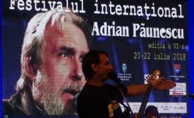 Și totuși… Adrian Păunescu