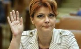 Olguța și Țuțuianu se ceartă pe voturile militarilor