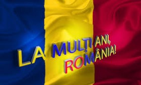 E Ziua Nationala a Romaniei